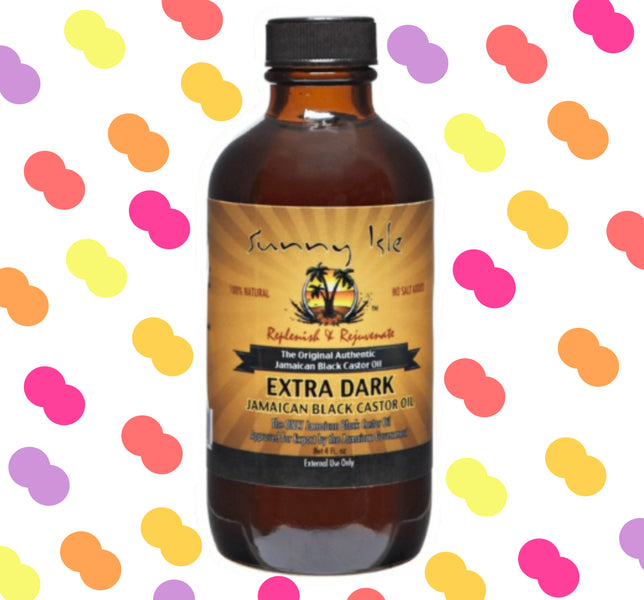 Why You Should Use Jamaican Black Castor Oil for Hair Growth
