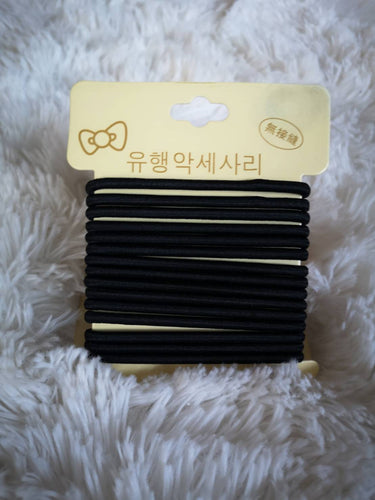 Pack of Hair Bands (15) - hibiscusbeauty