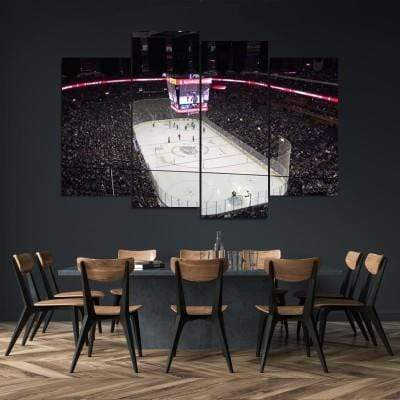 Capital One Arena Canvas Set - San Diego Art House