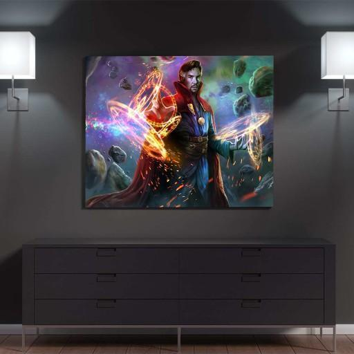 Doctor Strange Canvas Set