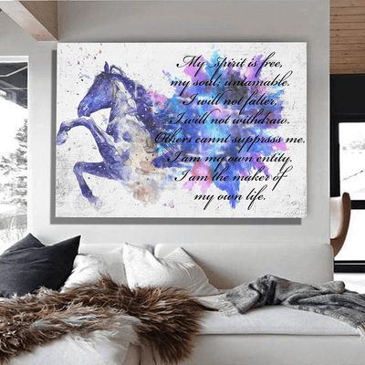 Free Spirit Canvas Set - San Diego Art House