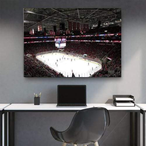 Hockey Canvas Set - san-diego-art-house
