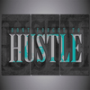 Hustle Canvas Set 2 - san-diego-art-house