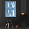 I Can Canvas Art - San Diego Art House