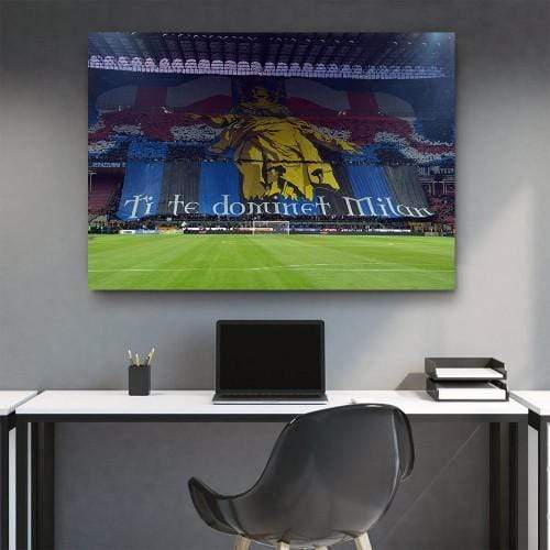 CANVAS ART LAB Inter Milan Canvas Set
