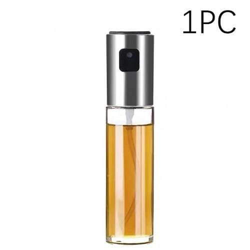 Kitchen Oil Spray Bottle / Vinegar Bottle / Oil Dispenser