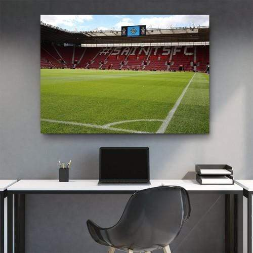 CANVAS ART LAB Southampton Football Club Canvas Set