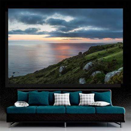 The Azores Portugal Canvas Set