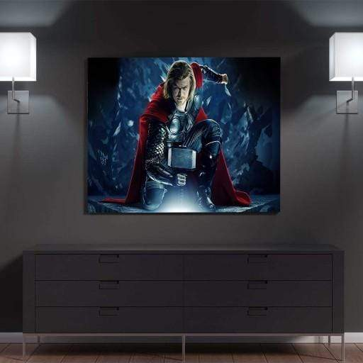 Thor Canvas Set
