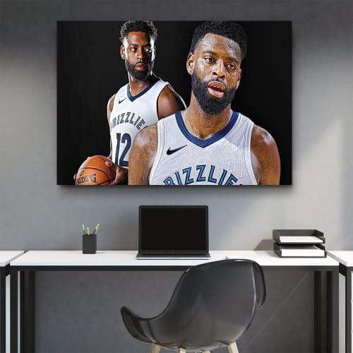 Tyreke Evans Memphis Grizzles Canvas Set
