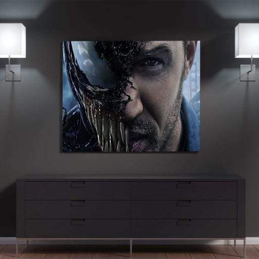 Venom Canvas Set