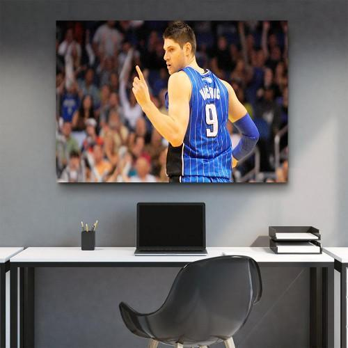 Vucevic Canvas Set