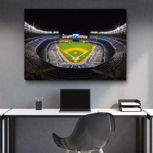 Yankee Stadium Canvas Set