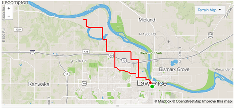 Maps – Sunflower Outdoor and Bike Shop Map Of Lawrence Ks on lawrence ks tourist attractions, lawrence ks zip code, lawrence ks carpet,