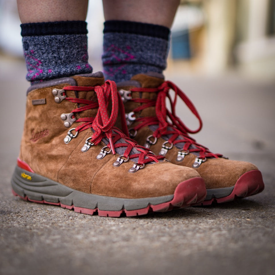 Women's Danner Mountain 600 Boots