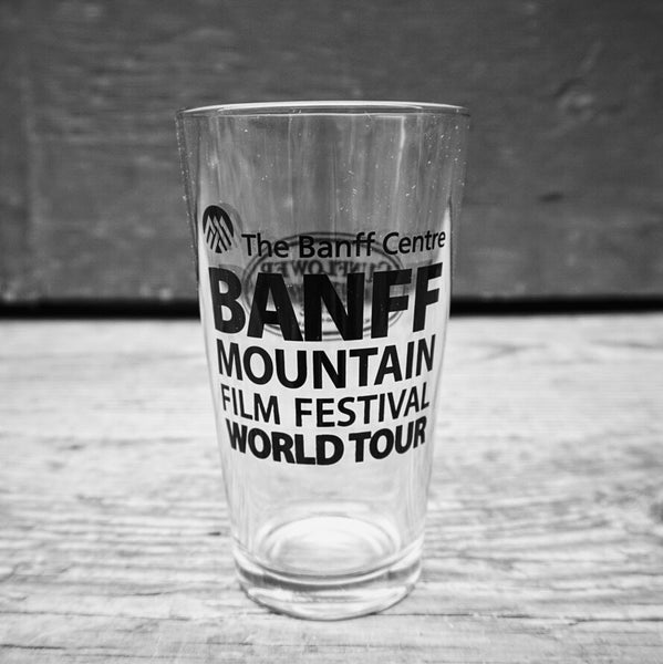 Banff Pint Glass