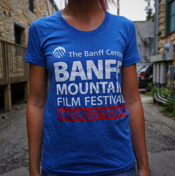 Banff Shirt Women