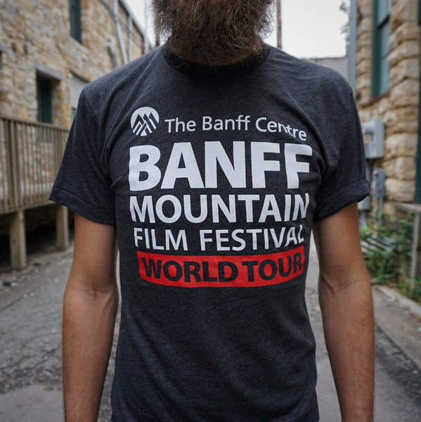 Banff Shirt Men