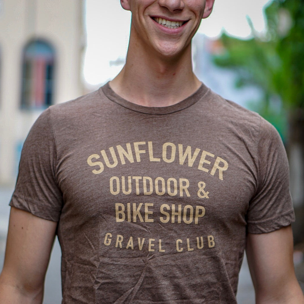 Men's Gravel Club T-Shirt