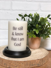 Load image into Gallery viewer, Faith LastingLite Candle Set & Sleeves