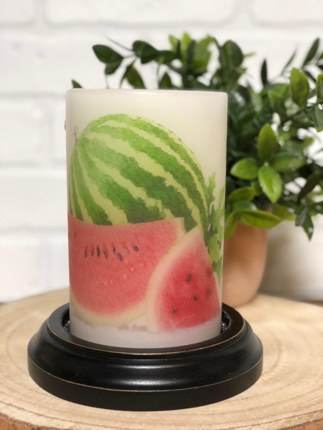 Summer LastingLite Candle Sets & Candle Sleeves