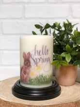 Load image into Gallery viewer, Easter LastingLite Candle Set & Candle Sleeves