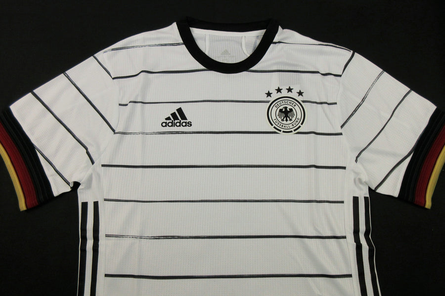 Camiseta Alemania 20-21 Local  ( Pro Player Version )