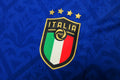 Camiseta Italia 20-21 Alternativa  ( Pro Player Version )