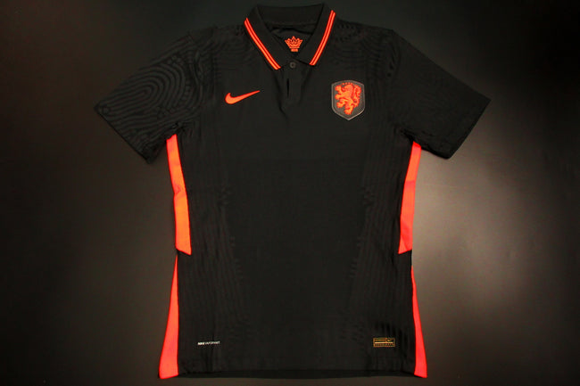 Camiseta Holanda 20-21 Visitante  ( Pro Player Version )