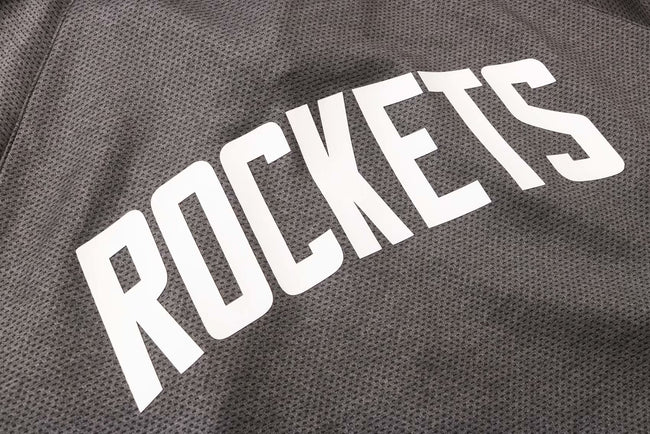Chándal NBA Cremallera Completa Houston Rockets 19-20 (2)