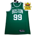Camiseta Tacko Fall 99 Boston Celtics Local