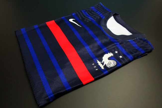 Camiseta Francia 20-21 Local ( Pro Player Version )