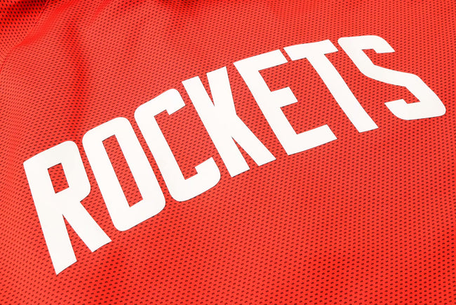 Chándal NBA Cremallera Completa Houston Rockets 19-20 (1)
