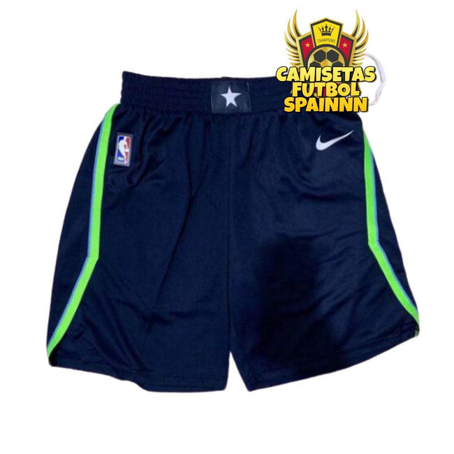 Pantalón Corto NBA Dallas Mavericks (1)