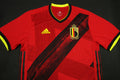 Camiseta Bélgica 20-21 Local  ( Pro Player Version )