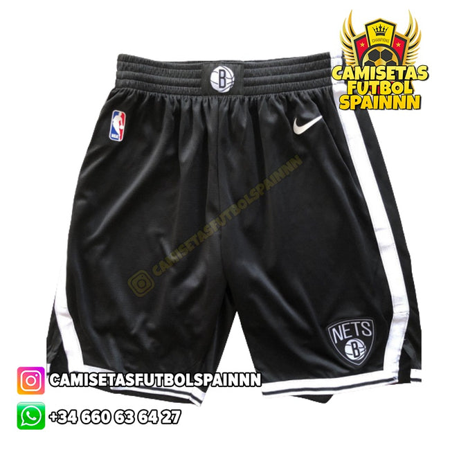 Pantalón Corto NBA Brooklyn Nets (2)