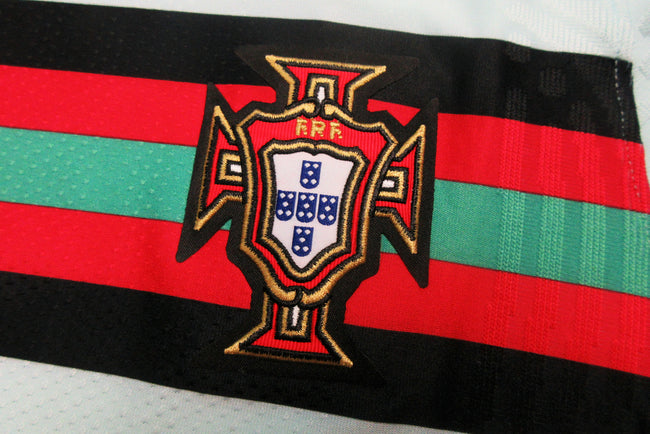 Camiseta Portugal 20-21 Visitante  ( Pro Player Version )