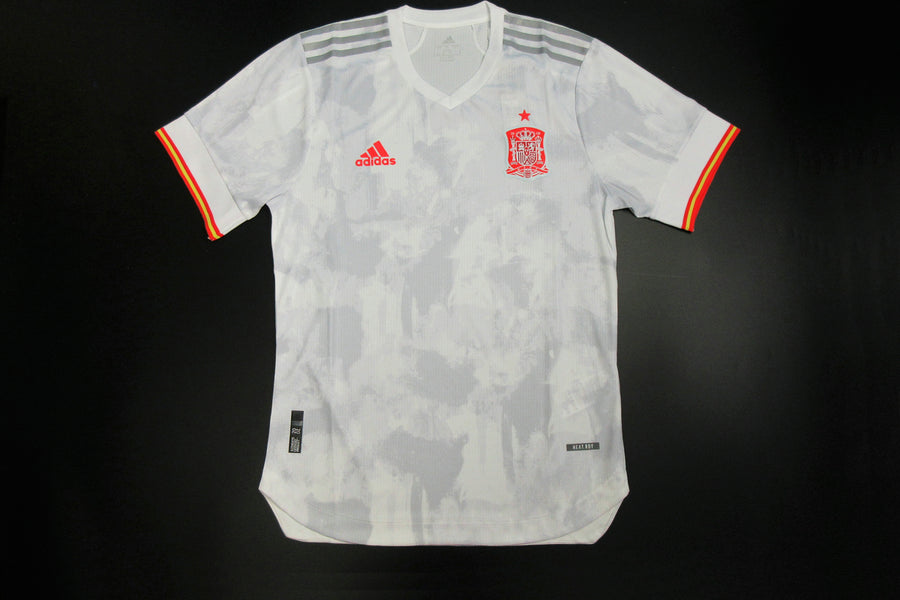 Camiseta España 20-21 Visitante  ( Pro Player Version )