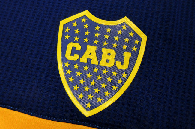 Camiseta Boca Juniors 20-21 Local ( Pro Player Version )