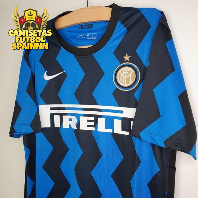 Camiseta Inter 20-21 Local