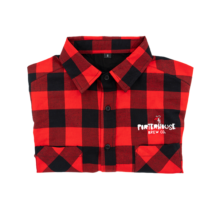 Brewers Chequered Shirt