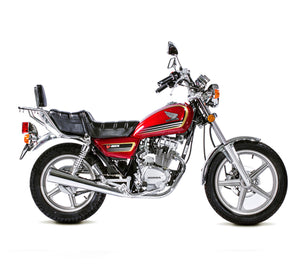 V-MEN 125 CC Honda