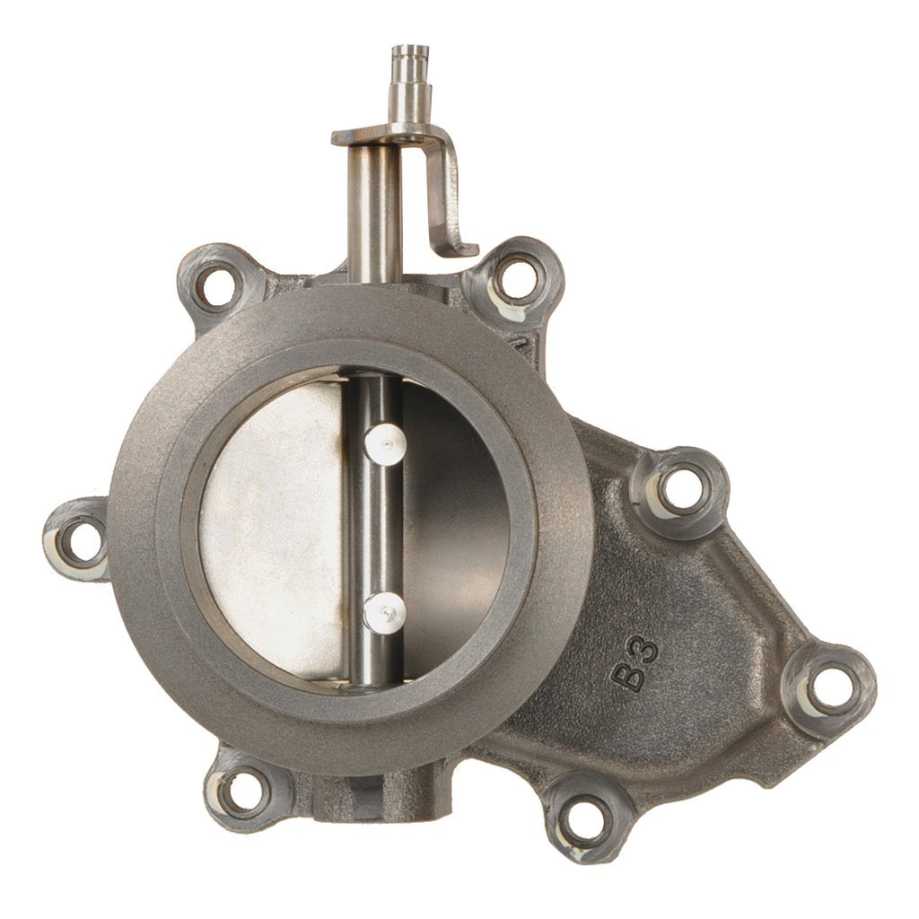 Rotomaster Turbocharger Exhaust Adapter