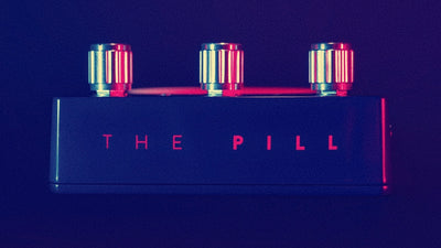The Pill Pedal Stereo#version_stereo