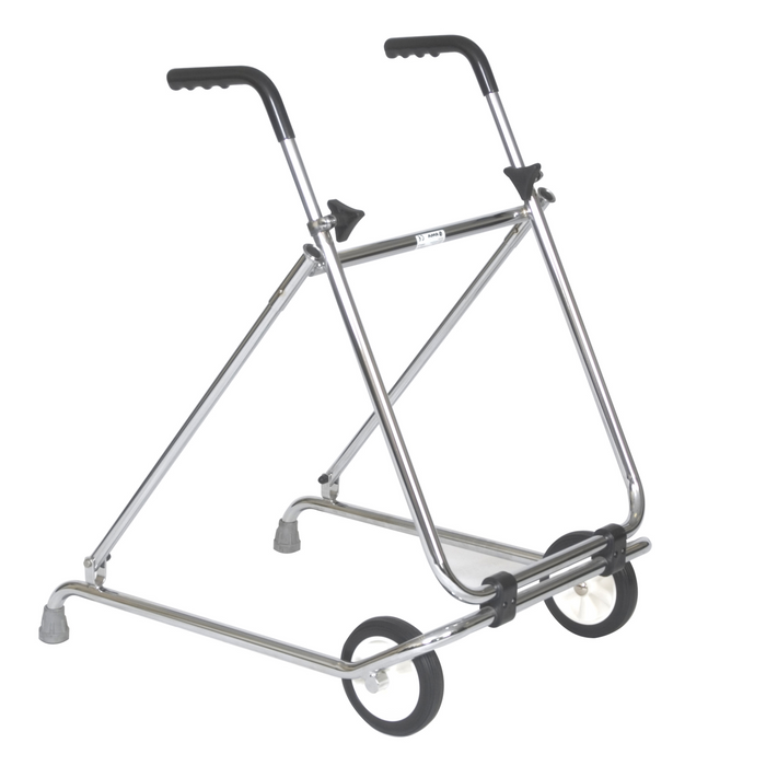 Roma Folding Adjustable Walker