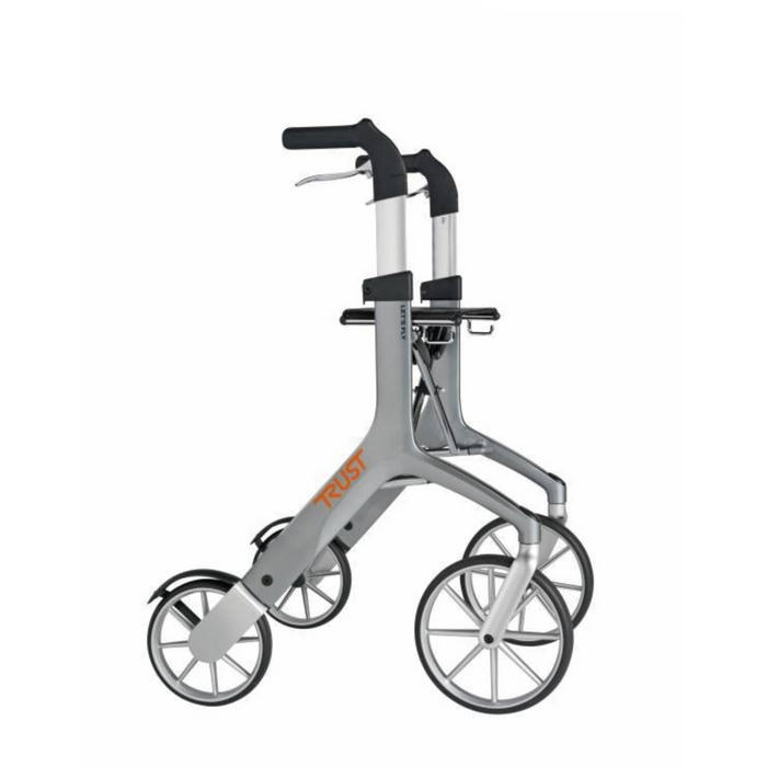 Trust Care Lets Fly Rollator
