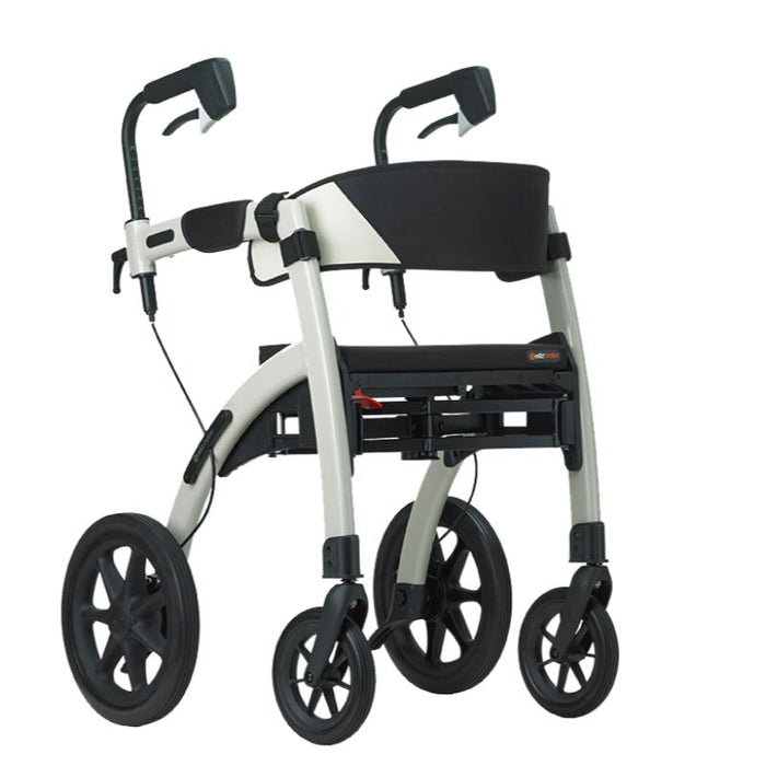 Rollz Motion Rollator Back Support