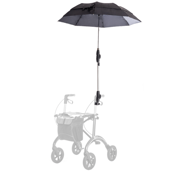 Saljol Carbon Rollator Umbrella