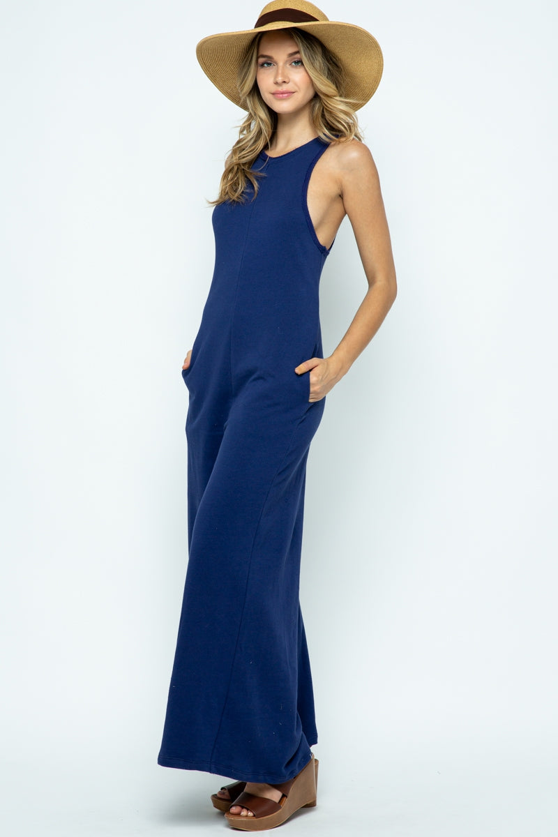 Amber Drive Jumpsuit SUMMER MARKDOWN