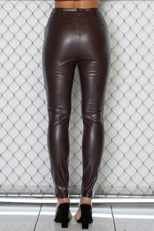 Erkstine St. Leather Pants